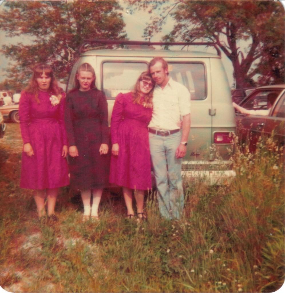 Old Colony Mennonites