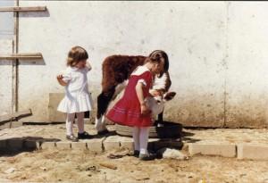 children calf