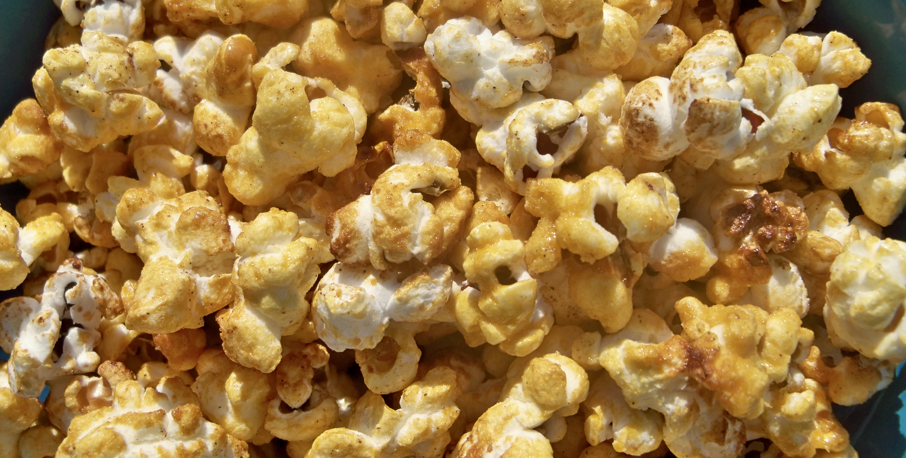 Stovetop Popcorn: A Video Tutorial and Three Fun Recipes
