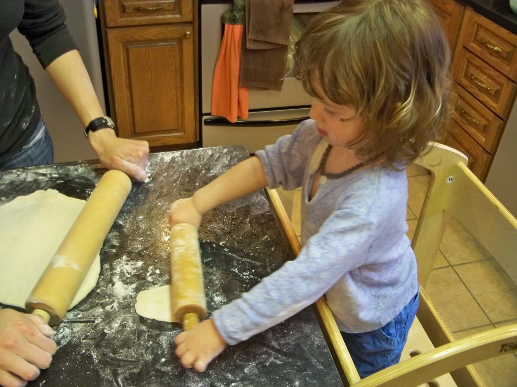 toddler rolling pin