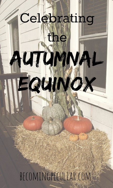 10 ways to celebrate the autumnal equinox