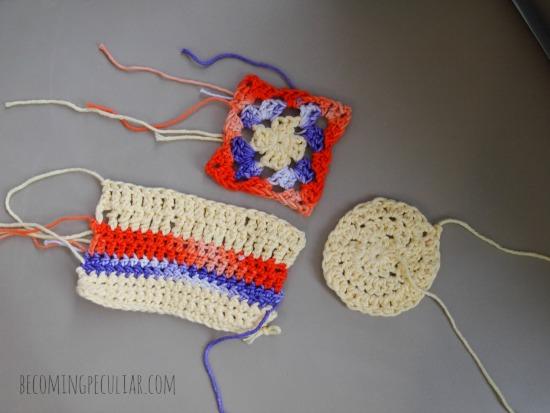 crochet school