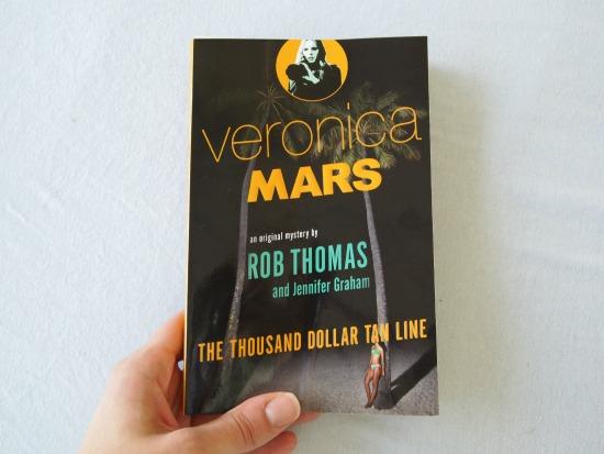 Veronica Mars novel