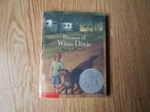 Because of Winn-Dixie: review