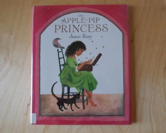 apple-pip princess