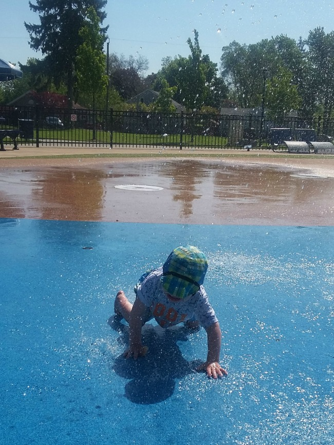 splash pad 2