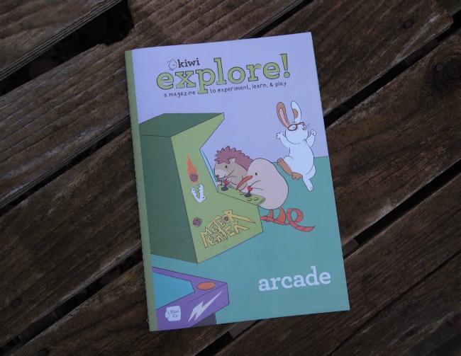 kiwi crate magazine